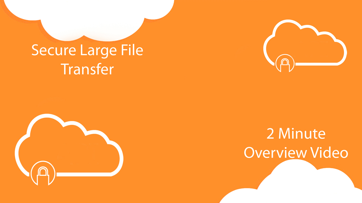 Secure Large File Transfer from NeoCertified