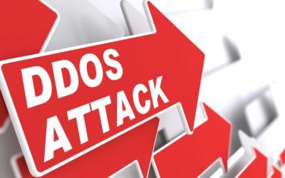 The DDoS Attacks & Future Election Scams
