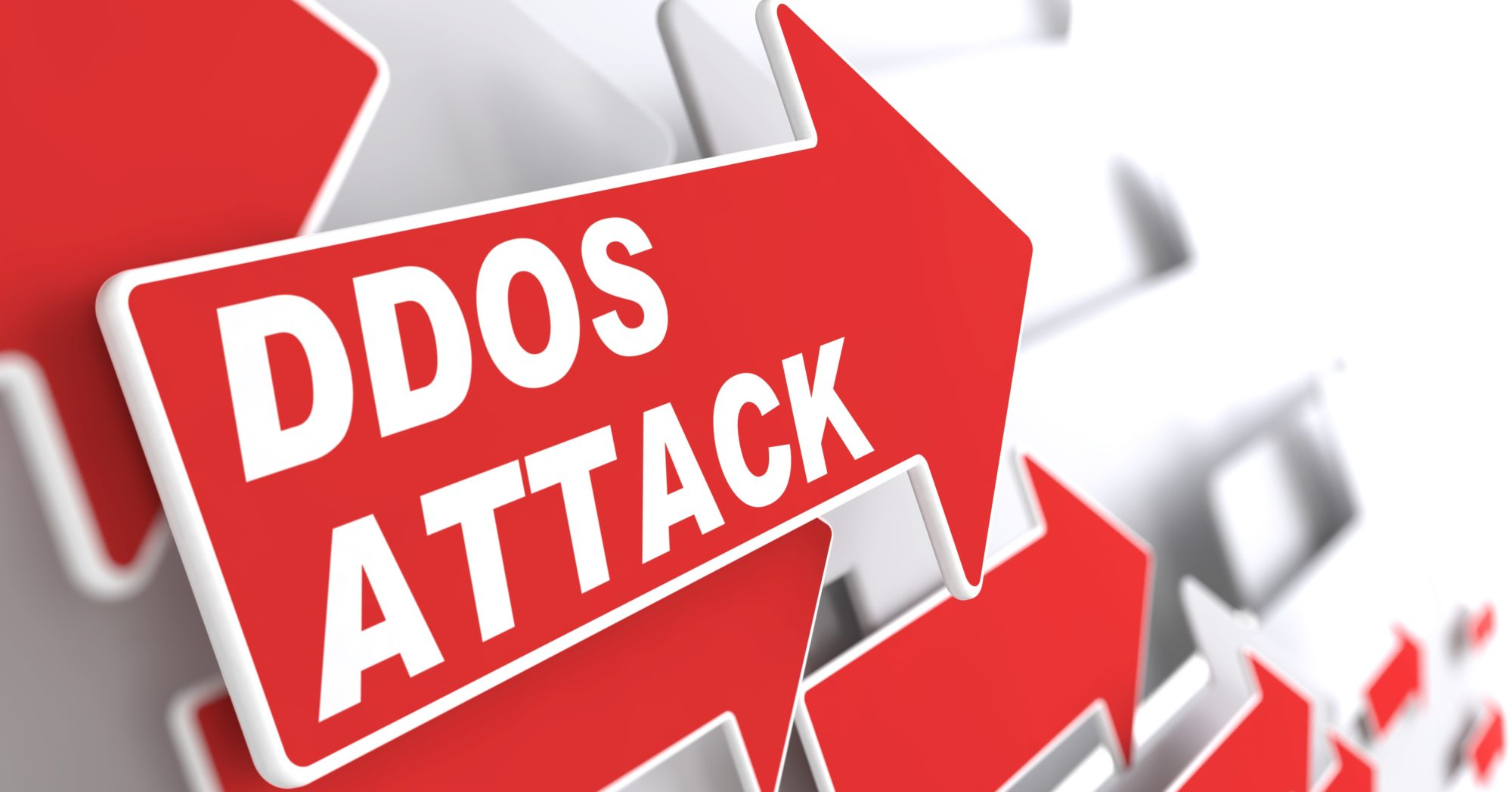DDoS Attack line Election Phishing Scams