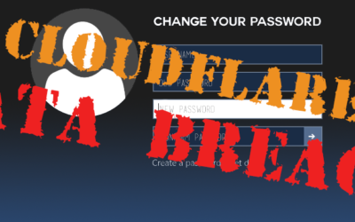Cloudflare's Bizarre Breach Affects Millions Of Sites