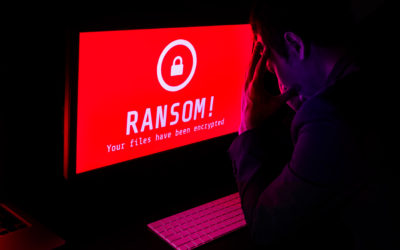 NotPetya Ransomware Affects Multiple Countries