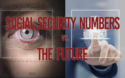 Should Social Security Numbers Be Replaced? Vote Now!