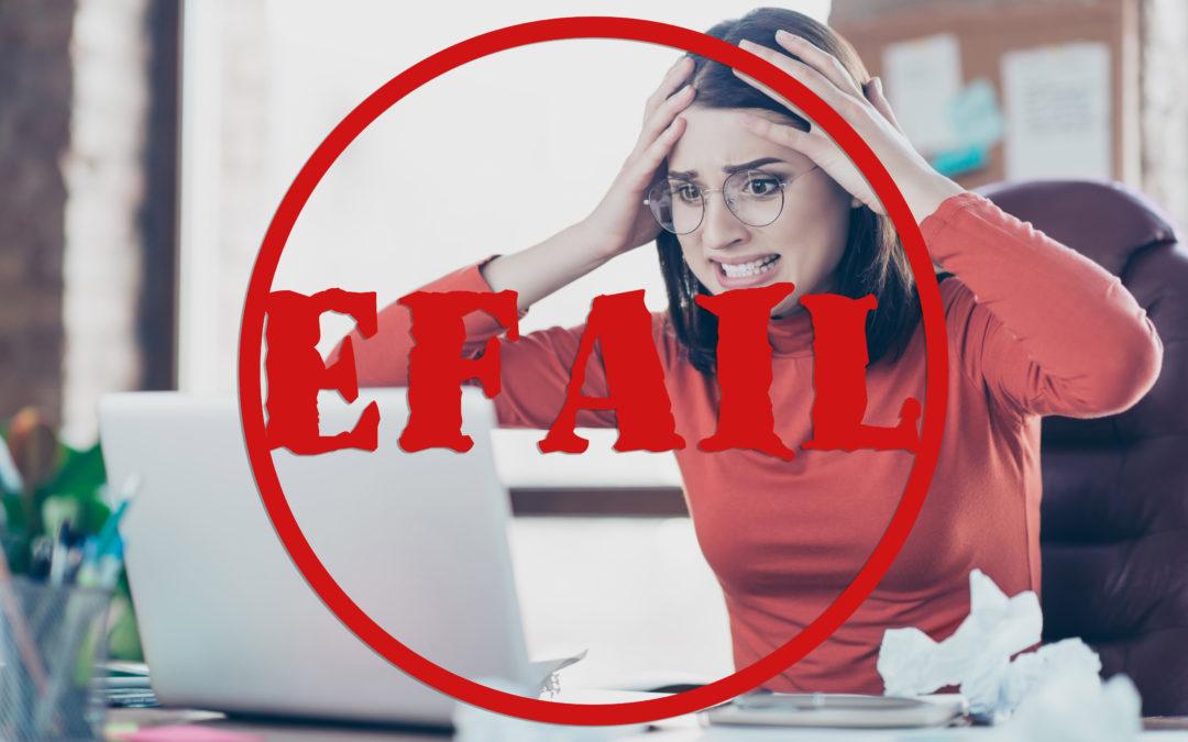 EFail Flaw: PGP Encryption Fail